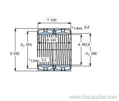 BT4B 328773 G/HA1 bearing