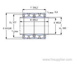 BT4B 328223 G/HA1VA901 bearing