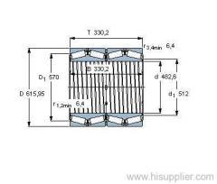 332096 E/C725 bearing