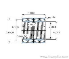 332096 BG bearing