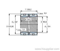 330641 CG bearing