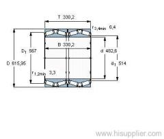 330641 CA bearing