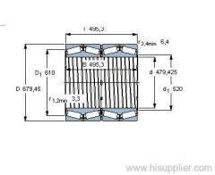 BT4B 330886 CG/HA1 bearing