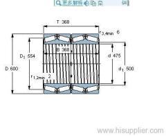 BT4B 328913 BG/HA1C555 bearing