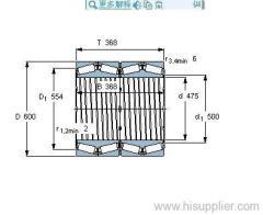 BT4B 328913 BG/HA1 bearing