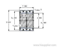 BT4B 328727 G/HA1VA901 bearing