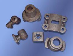 custom small carbon steel part