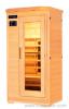 1 Person super deluxe infrared sauna room