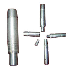 Self-Drilling Anchors