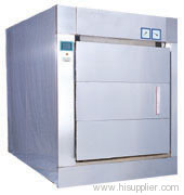 double door large sterilizer
