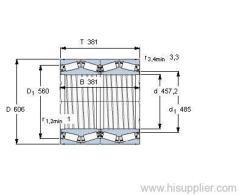 BT4-8125 E1/C725 bearing