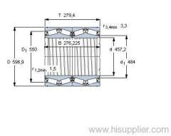 BT4B 328827 E2/C300 bearing