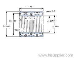 BT4B 328827 ABG/HA1VA902 bearing
