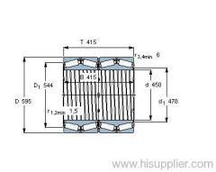 BT4-8024 G/HA1 bearing