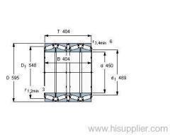BT4B 328365/HA1 bearing