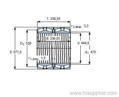 BT4B 328670 bearing