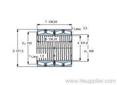 BT4B 331226 BG/HA1 bearing