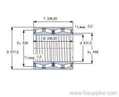 BT4-8003 G/HA1VA902 bearing