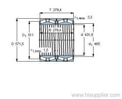 BT4B 331125 BG/HA1 bearing