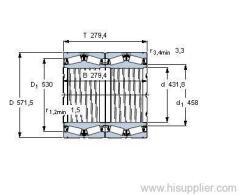 BT4-8019 G/HA1VA901 bearing