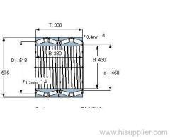 BT4-8006 BG/HA1 bearing