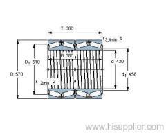 BT4-8049 G/HA1 bearing