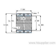 BT4B 328374/HA1 bearing