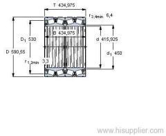 BT4B 328893 G/HA1VA901 bearing