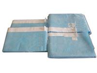 Universal Surgical Drape set