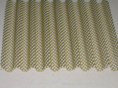 decorative aluminum mesh