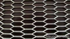 unusual expanded metal mesh