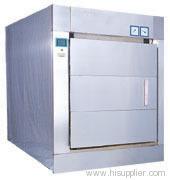 double door top grade sterilizers