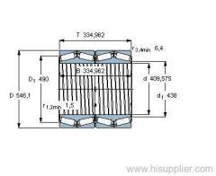 BT4B 331333 E/C575 bearing