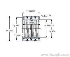 BT4B 329004 G/HA1VA901 bearing