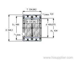 BT4B 329004 E1/C575 bearing
