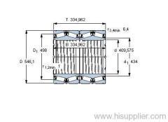 BT4B 329004 BG/HA1VA901 bearing