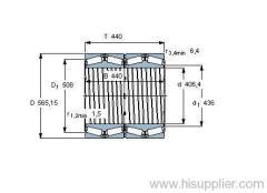 BT4-8002 G-HA1 bearing