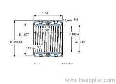 BT4B 331347 AG/HA1 bearing