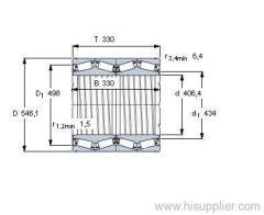 BT4B 334093 BG/HA1VA902 bearing