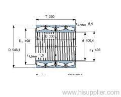 BT4B 334092 AG/HA1 bearing