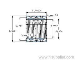 BT4B 330650 EX/C500 bearing