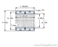 BT4B 328838 BG/HA1VA902 bearing