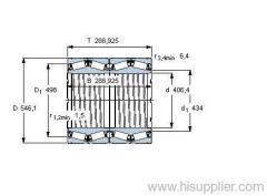 BT4-8014 G/HA1VA901 bearing