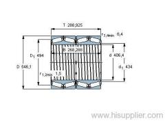 331465 BG bearing