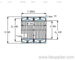 BT4B 332824 E-C475 bearing
