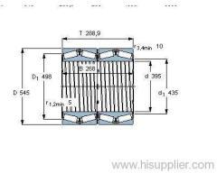BT4B 334042 G/HA1VA901 bearing