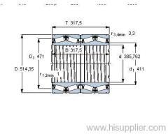 BT4B 334042 E1/C575 bearing