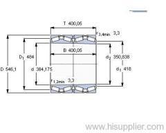 BT4B 334128/HA1 bearing