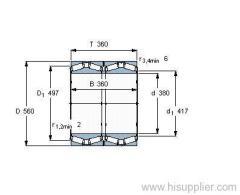 BT4B 328816/HA1 bearing