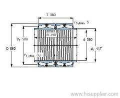 BT4-8033 G/HA1 bearing